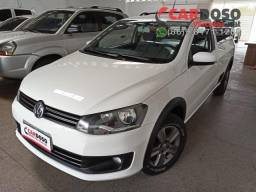 Volkswagen Saveiro Trendline 1.6 T.Flex 8V CD - 2015