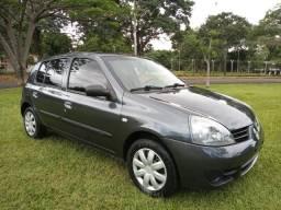 Clio Autentique 4 portas Completo - 2008