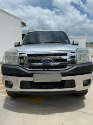 Ford/ Ranger 2.3 XLT Gasolina 4x2 Cabine Dupla Manual 2012/2012 - JÁ FINANCIADO - 2012