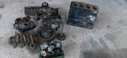 Vende-se motor MWM 229