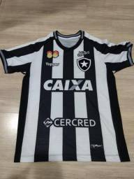 Camisa Botafogo 2017/2018