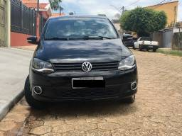 Fox 1.6 Completo kit vw em excelente estado - 2012