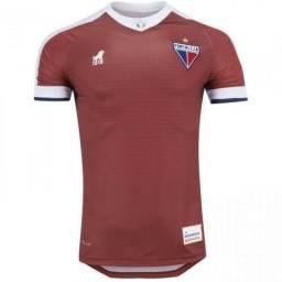 Camisa Fortaleza Tríplice Feminina Oficial Original