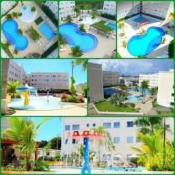 Apartamento para hospedagem em Caldas Novas/GO - a partir de R$ 100 diário