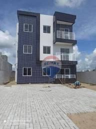 Apartamento com 3 dormitórios à venda, 72 m² por R$ 145.000,00 - Jardim Europa II - Santa