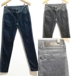 Calça jeans CORPO E ALMA