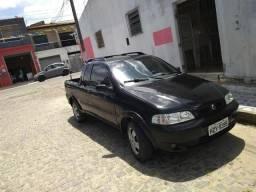 Vendo 13.500 ou troco em carro fechado de menor valor Strada 1.4 flex - 2006