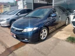 Honda Civic Automático Top