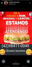 Oliveira lanches