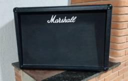 Caixa Marshall Mc 212 Made In England Celestion G12n 65, usado comprar usado  Mogi Mirim