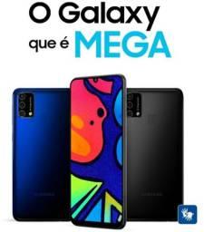 Samsung Galaxy M21s 4/64GB Azul & Preto + NF