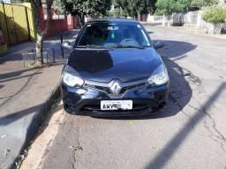 Clio autentic hipower 2014 placaa aceito trocä