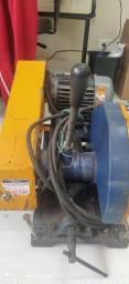 Serra maxicort motor 2cv