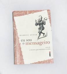 Livro Eu sou o mensageiro