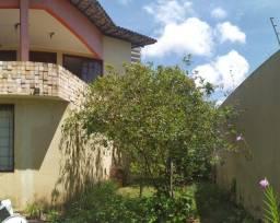 TS Ótima casa com 7 quartos- Aluguel
