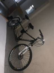 Bike khs 2 lugares