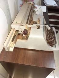 Máquina da tilografia
