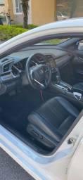 Vendo Civic impecável!!