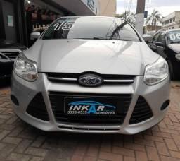 Focus Sedan 2015 gnv injetável
