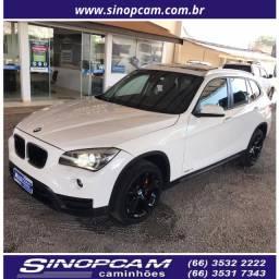 BMW X1 Sdrive 20I 2.0