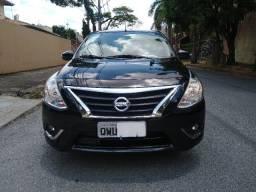 Nissan Versa SL 1.6 FlexStart Aut 2020 - 17.473 km