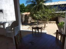 Alugo casa na praia de Lagoinha