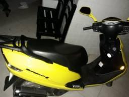 Burgman i 125 cc - 2012