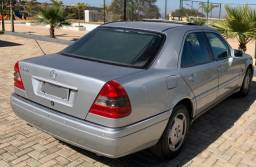 Mercedes Benz C280 Elegance 1995
