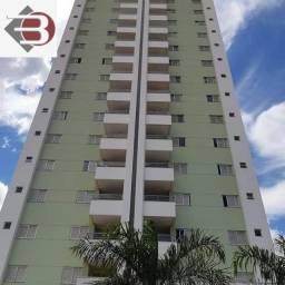 Aluga-se apartamento 03 quartos sendo 02 suítes -Edifício Portal do Sul