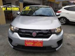 Melhor Custo X Beneficio do Mercado Fiat Mobi