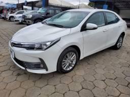 Toyota Corolla Versão Gli Upper - Total Procedência - Único Dono