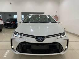 Corolla Altis Híbrido Premium 20/21 0km !