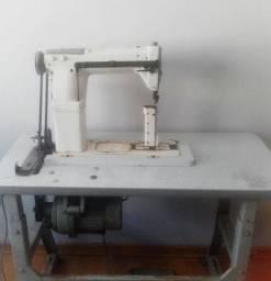 Máquina Singer Industrial Coluna