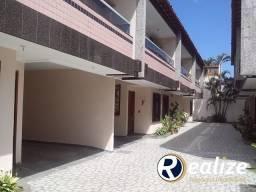 Casa de 3 quartos ||com área de lazer completa || em condomínio fechado na Praia do Morro
