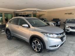 Honda Hrv 1.8 Ex 2018