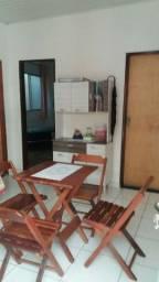 Aluguel de quartos com suíte em Goiabeiras.