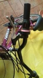 Bicicleta aro 26 usada pouquíssima vezes