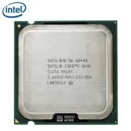 Processador Intel core 2 Q8400