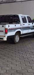 C20 4 portas com GNV ano 1993