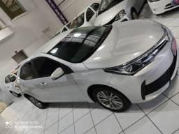 Corolla GLI Upper 1.8 aut