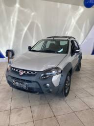FIAT PALIO 1.8 MPI ADVENTURE WEEKEND 16V FLEX 4P MANUAL 2018 $54.900,00