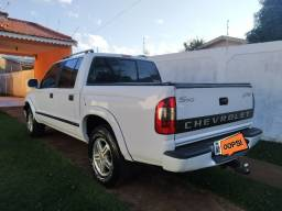 S10 CD 2007 executive Diesel 2.8