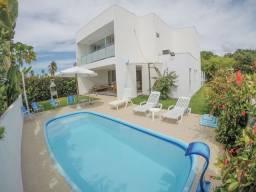 Hibiscus Ipioca 4 quartos piscina 12 hóspedes