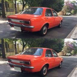 Chevette SL 1979