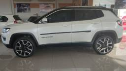 Jeep Compass Limited 2018/2019
