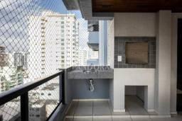 Apartamento a venda em Meia Praia-Itapema com 04 dormitórios e 02 vagas
