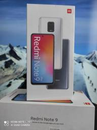 REDMI Note 9 Pro da Xiaomi.. Presentão.. NOVO × LACRADO  COM GARANTIA e entrega hj