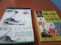 Livros sobre esporte