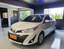 Título do anúncio: Toyota / Yaris 1.3 XL Plus - Automático - 32.000 km - Novo !