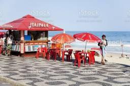 Título do anúncio: *Ler Descrição* preciso de garçom\garçonete\cozinheiro para trabalhar na praia no verão